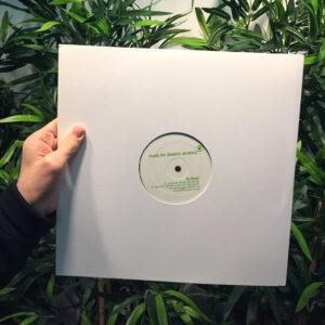 """EP - 12"""" Vinyl"""