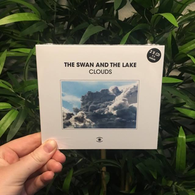Bare ut The Swan And The Lake – Clouds (Double Album) 2CD   music for dreams NY-34